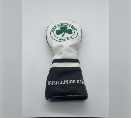 Fairway Headcover
