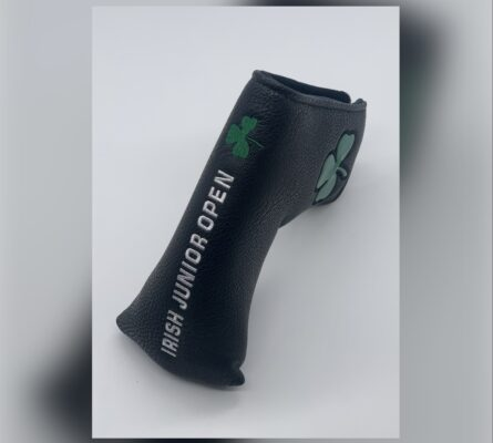 Blade Putter Headcover