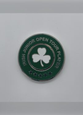 Double Ball Marker