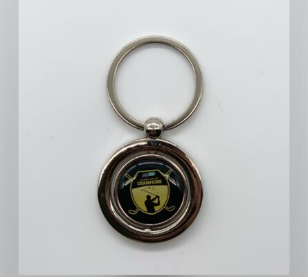 Champion of Champions Keychain