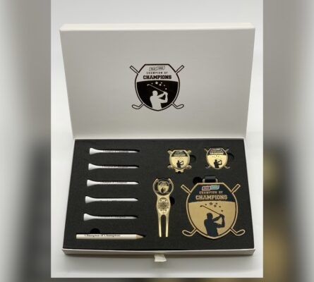 Champion of Champions Limited Edition Gift Set